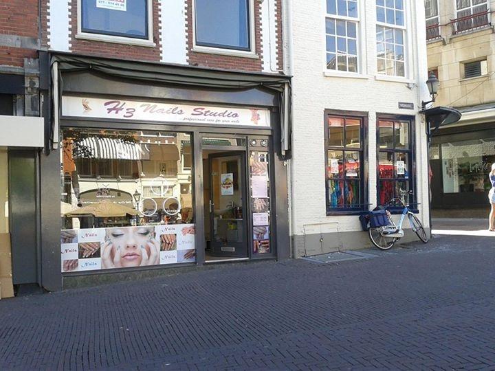 Nail Art Nagelstudio in Den Haag  De Telefoongids