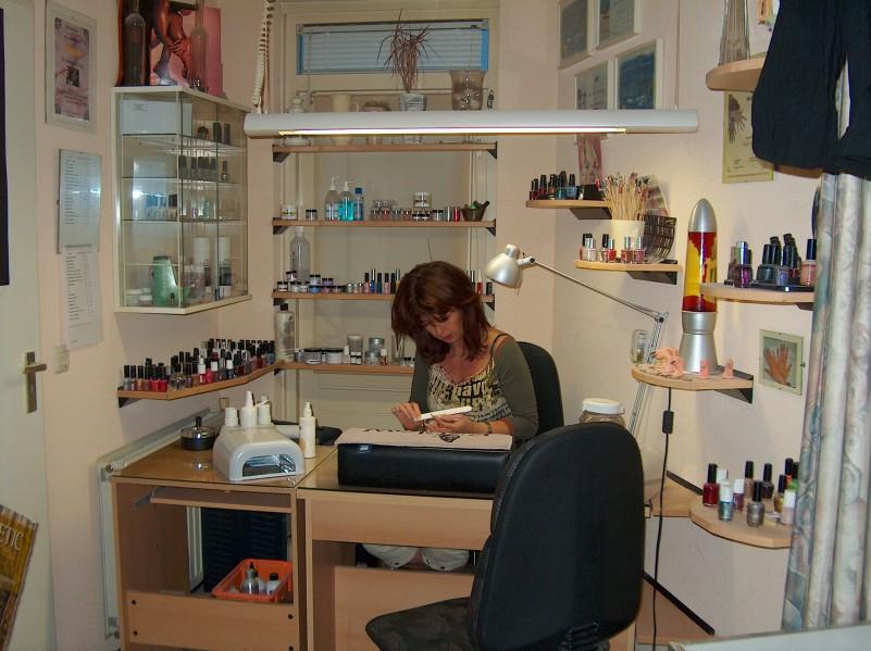 Nagelstudio Zwolle  Nagelverzorging Nagels